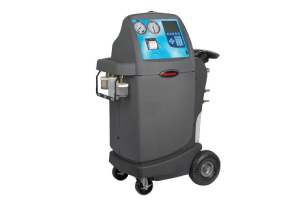 Autobody Robinair fully automatic a/c machine